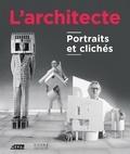 Emmanuel Bréon - L'architecte - Portraits et clichés.