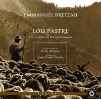 Emmanuel Breteau - .