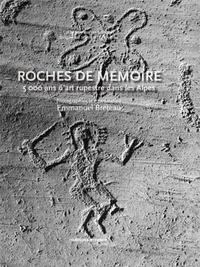 Roches de mémoire - 5000 ans dart rupestre dans les Alpes.pdf