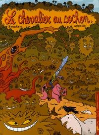 Emmanuel Brughera et  Appollo - Le chevalier au cochon Tome 1 : .