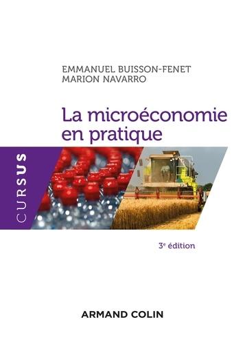 La microéconomie en pratique 3e édition