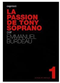 Galabria.be La passion de Tony Soprano Image
