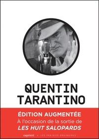 Emmanuel Burdeau et Nicolas Vieillescazes - Quentin Tarantino - Un cinéma déchaîné.