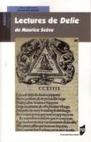 Emmanuel Buron - Lectures de Délie - Maurice Scève.