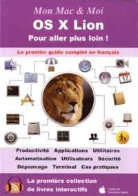 Emmanuel Canault - OS X Lion - Pour aller plus loin !.