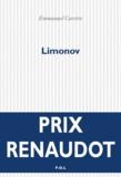 Emmanuel Carrère - Limonov.