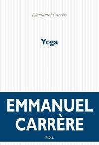 Emmanuel Carrère - Yoga.