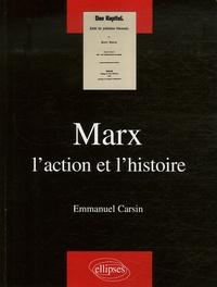 Coachingcorona.ch Marx - L'action et l'histoire Image