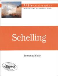 Emmanuel Cattin - Schelling.