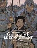 Emmanuel Cerisier - Dans les pas de Guillaume le Conquérant - Hastings 1066.