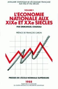 Emmanuel Chadeau - .