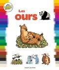 Emmanuel Chanut - Les ours.