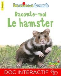 Emmanuel Chanut - Raconte-moi le hamster.