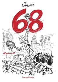 Emmanuel Chaunu - 68 dessins sur 68.