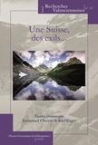 Emmanuel Cherrier et Karl Zieger - Une Suisse, des exils....