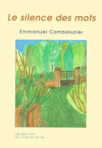 Emmanuel Combaluzier - .
