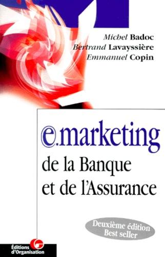 Emmanuel Copin et Michel Badoc - .
