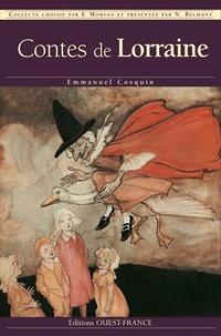 Emmanuel Cosquin - Contes de Lorraine.