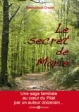 Emmanuel Crozet - Le secret de Marie - roman.
