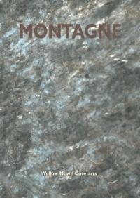 Emmanuel d' Autreppe - Montagne - Exposition au Centre culturel de Marchin du 18 mars au 8 avril 2012.