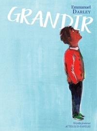 Emmanuel Darley - Grandir.