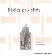 Emmanuel Darley et Jean-Claude Martinez - Récits-pro-cités.