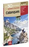 Emmanuel Dautant - Calanques - Les 30 plus beaux sentiers.