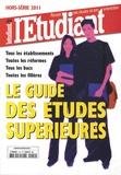 Emmanuel Davidenkoff - Le guide des études supérieures.
