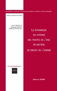Feriasdhiver.fr La dynamique du système des traités de l'ONU en matière de droits de l'homme Image