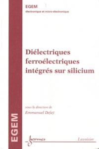 Diélectriques ferroélectriques intégrés sur silicium.pdf