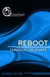 Emmanuel Delporte - Reboot.