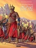 Emmanuel Despujol - Le Dixième peuple Tome 3 : Inepou.