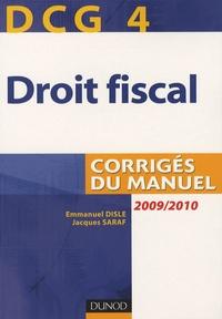 DCG 4 Droit fiscal - Corrigés du manuel.pdf