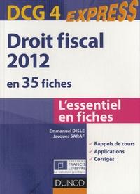 Droit fiscal DCG 4 - En 35 fiches.pdf