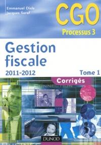 Gestion fiscale 2011-2012 Tome 1 - CGO Processus 3.pdf