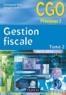 Emmanuel Disle et Jacques Saraf - Gestion fiscale - Tome 2.