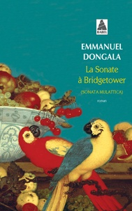 Téléchargements gratuits livre audio La sonate à Bridgetower  - (Sonata Mulattica) FB2