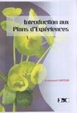 Emmanuel Duclos - Introduction aux plans d'expériences.