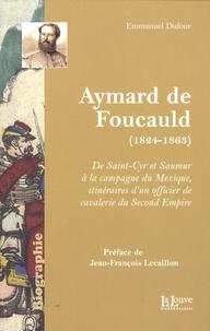 Goodtastepolice.fr Aymard de Foucauld (1824-1863) Image