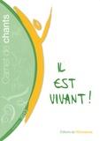 Emmanuel (Editions de l') - Carnet de chants.
