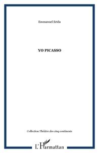 Emmanuel Erida - Yo Picasso.