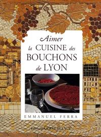 Deedr.fr Aimer la cuisine des Bouchons de Lyon Image