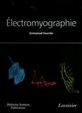 Emmanuel Fournier - Electromyographie - 4 volumes.