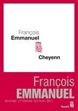Emmanuel François - Cheyenn.