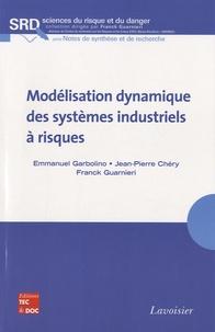 Deedr.fr Modélisation dynamique des systèmes industriels à risques Image