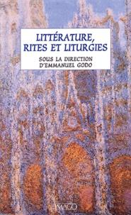 Emmanuel Godo - .