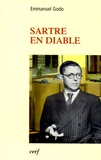 Emmanuel Godo - Sartre en diable.