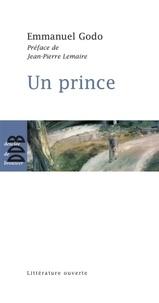 Emmanuel Godo - Un prince.