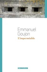Emmanuel Goujon - L'Imperméable.