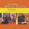 Emmanuel Goulliart - Un certain art de vivre - Hellemes.